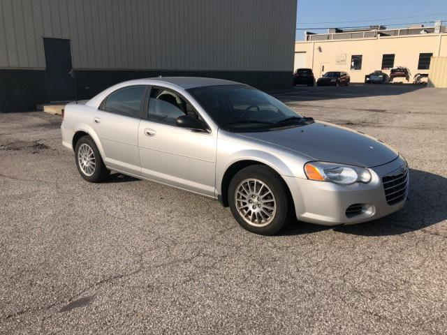 Pre-Owned 2005 Chrysler Sebring 4dr Touring