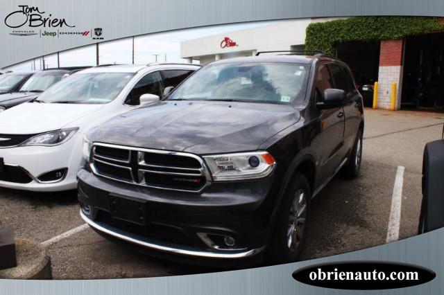 Pre-Owned 2016 Dodge Durango AWD 4dr SXT