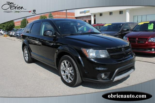 Pre-Owned 2015 Dodge Journey AWD 4dr R/T