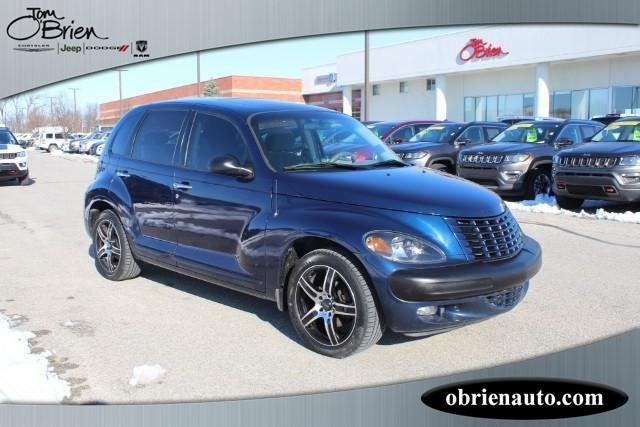 Pre-Owned 2002 Chrysler PT Cruiser 4dr Wgn Touring