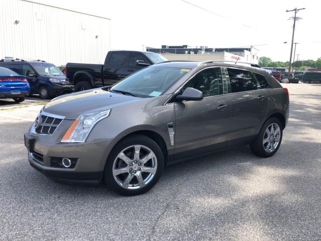 Pre-Owned 2012 Cadillac SRX FWD 4dr Performance Collection
