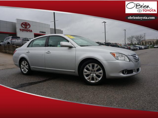 Pre-Owned 2008 Toyota Avalon 4dr Sdn XLS