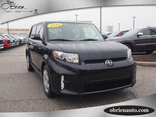 Pre-Owned 2014 Scion xB 5dr Wgn Auto (Natl)