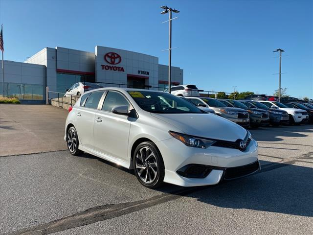 Certified Pre-Owned 2016 Scion iM 5dr HB CVT (Natl)