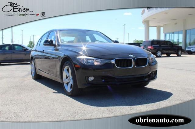 Pre-Owned 2014 BMW 3 Series 4dr Sdn 328i xDrive AWD
