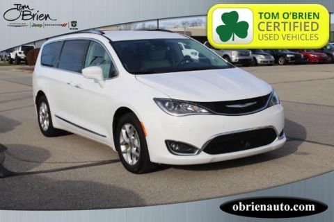 Pre-Owned 2019 Chrysler Pacifica Touring L Plus FWD