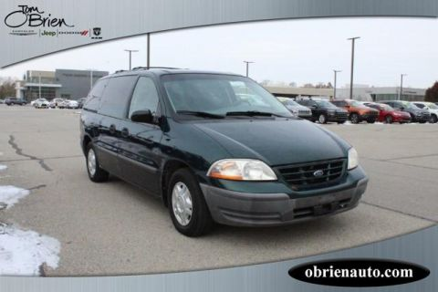 Pre-Owned 2000 Ford Windstar 3dr LX