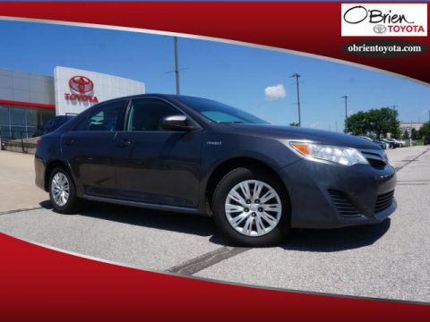 Pre-Owned 2014 Toyota Camry Hybrid 4dr Sdn LE *Ltd Avail*
