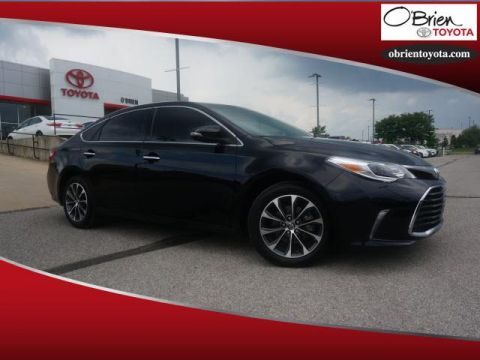 Pre-Owned 2016 Toyota Avalon 4dr Sdn XLE Premium