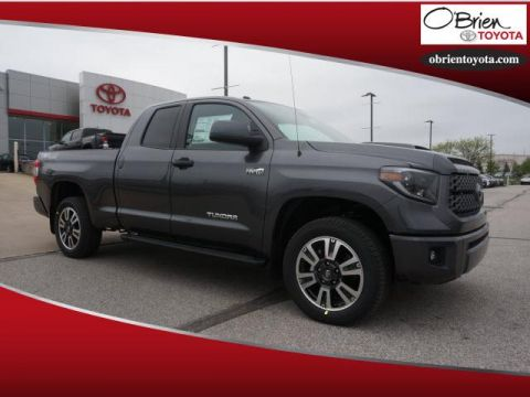 9 New Toyota Tundra Models For Sale in Indianapolis | O